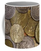Money Money Money Coffee Mug