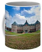 Notre Dame Seminary Coffee Mug