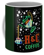 Out Of This World Coffee Coffee Mug