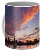 Port Of Montreal Coffee Mug