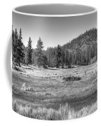 Prairie In South Lake Tahoe Coffee Mug