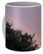 Rain And Sun Sync Bow Coffee Mug