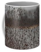Rattle Rattle Coffee Mug