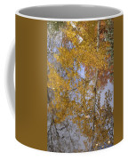 Reflecting Cedar Coffee Mug