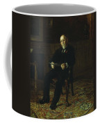 Robert M. Lindsay Coffee Mug by Thomas Cowperthwait Eakins