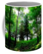 Simply Spring Coffee Mug by Bob Orsillo