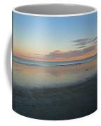 Solo By The Sea Coffee Mug