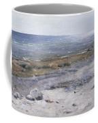 The Beach Mols Coffee Mug
