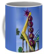 Vegas Sign Coffee Mug