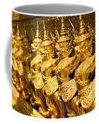 Wat Phra Kaeo Coffee Mug