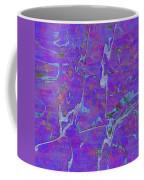 0528 Abstract Thought Coffee Mug