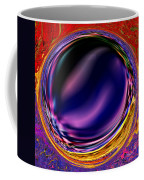 0538 Abstract Thought Coffee Mug