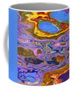 0620 Abstract Thought Coffee Mug