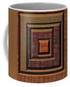 0622 Abstract Thought Coffee Mug
