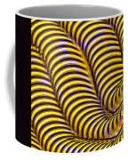 0647 Abstract Thought Coffee Mug