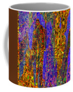 0666 Abstract Thought Coffee Mug