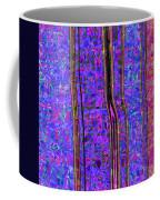 0679 Abstract Thought Coffee Mug