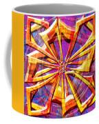 0692 Abstract Thought Coffee Mug