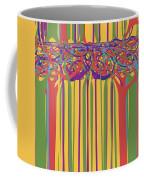 0706 Abstract Thought Coffee Mug