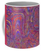 0708 Abstract Thought Coffee Mug