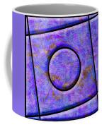 0711 Abstract Thought Coffee Mug