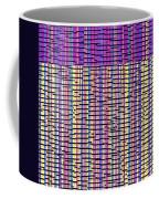 0718 Abstract Thought Coffee Mug