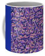 0724 Abstract Thought Coffee Mug