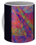 0726 Abstract Thought Coffee Mug