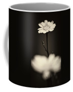 Dark Daisy  Coffee Mug