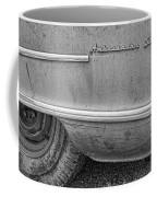 1951 Nash Ambassador Side Logo Coffee Mug