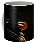 1953 Pontiac Indian Chief Coffee Mug