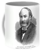 3rd Baron Rayleigh Coffee Mug