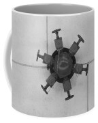 6 Valve Coffee Mug