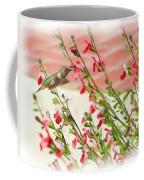 A Garden Delight Coffee Mug