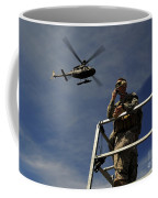 A Joint Terminal Attack Controller Coffee Mug