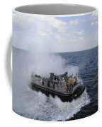 A Landing Craft Utility From Assault Coffee Mug