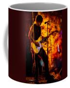 A Little Heat Coffee Mug