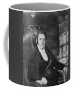 A. P. De Candolle, Swiss Botanist Coffee Mug by Science Source