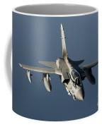 A Panavia Tornado Gr4 Of The Royal Air Coffee Mug