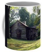 A Quiet Place On The Hill Coffee Mug