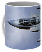 A Royal Air Force Tornado Gr4 Coffee Mug
