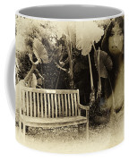 A Trip Through Time Coffee Mug