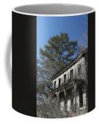 Abandoned Homestead Coffee Mug by John Stephens
