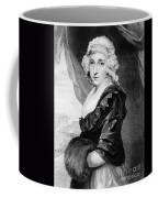 Abigail Adams (1744-1818) Coffee Mug
