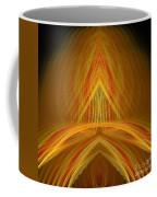 Abstract 105 Coffee Mug