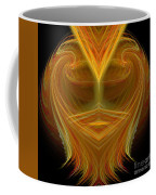 Abstract 106 Coffee Mug