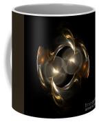 Abstract 113 Coffee Mug