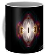 Abstract 117 Coffee Mug
