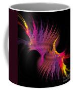Abstract 151 Coffee Mug