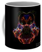 Abstract 163 Coffee Mug